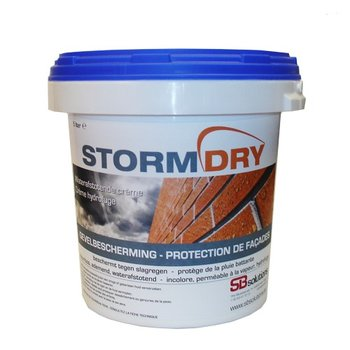 STORMDRY masonry protection cream 5 L