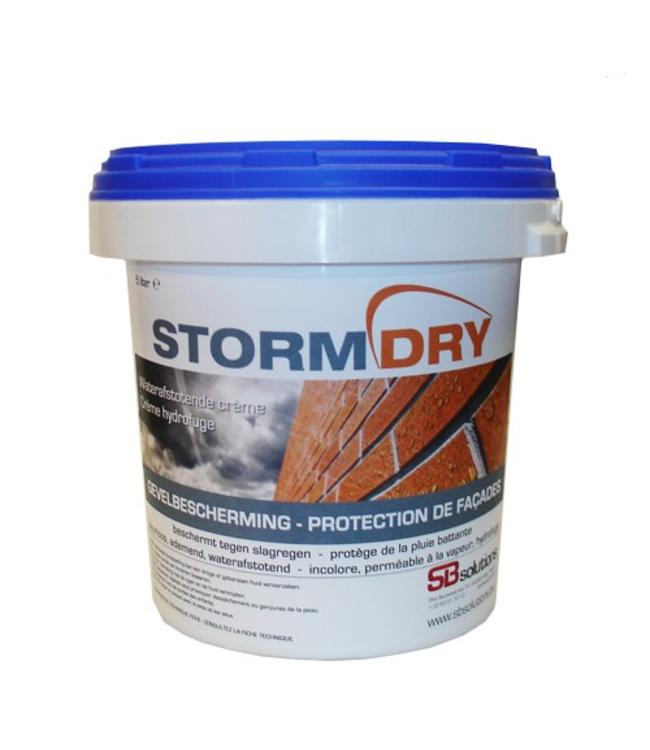 STORMDRY STORMDRY gevelcrème emmer 5 L