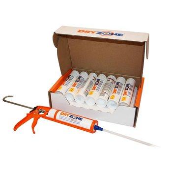 DRYZONE box 14 x 310 ml cartridge