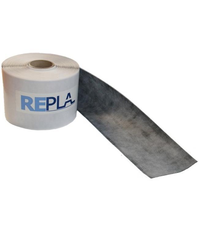 REPLA REPLA ruban butyle - rouleau de 10 m x 11 cm