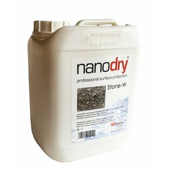 NANODRY STONE-W 5 Liter
