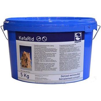 KEFARID Physical mould prevention
