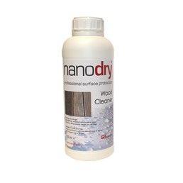 NANODRY WOOD-CLEANER 1L