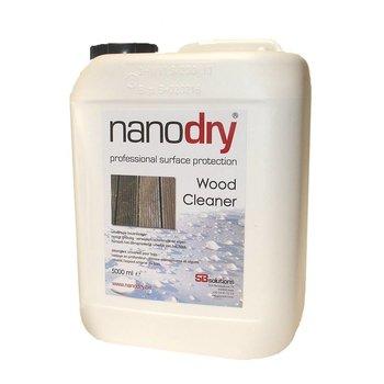 NANODRY WOOD-CLEANER 5L