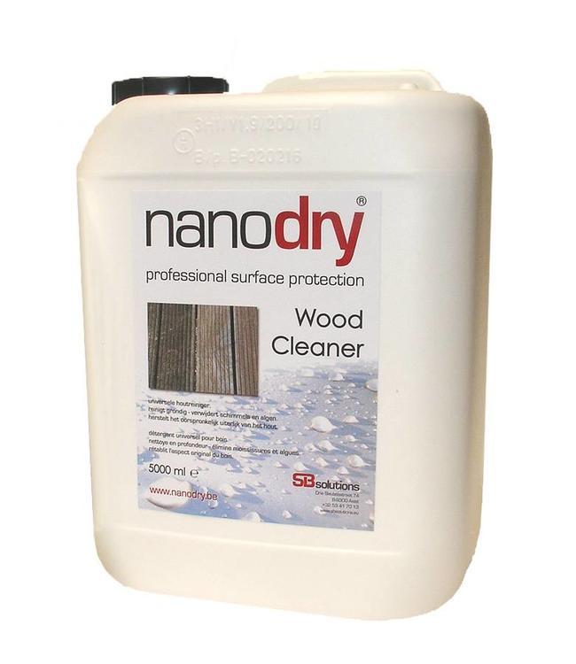NANODRY NANODRY WOOD-CLEANER 5L
