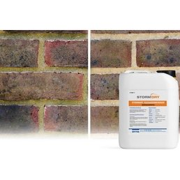 STORMDRY facade cleaner 5L