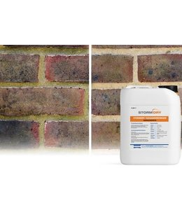 STORMDRY STORMDRY facade cleaner 5L