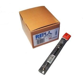 REPLA plugs box 250 p