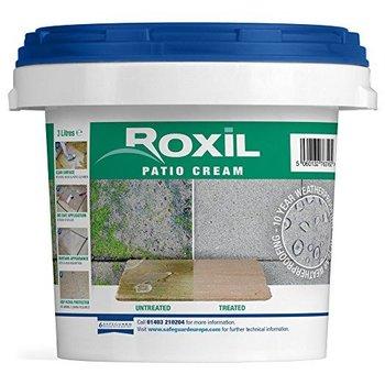 ROXIL PATIO CREAM 5L