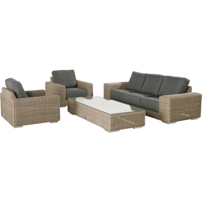 Kingston Lounge set