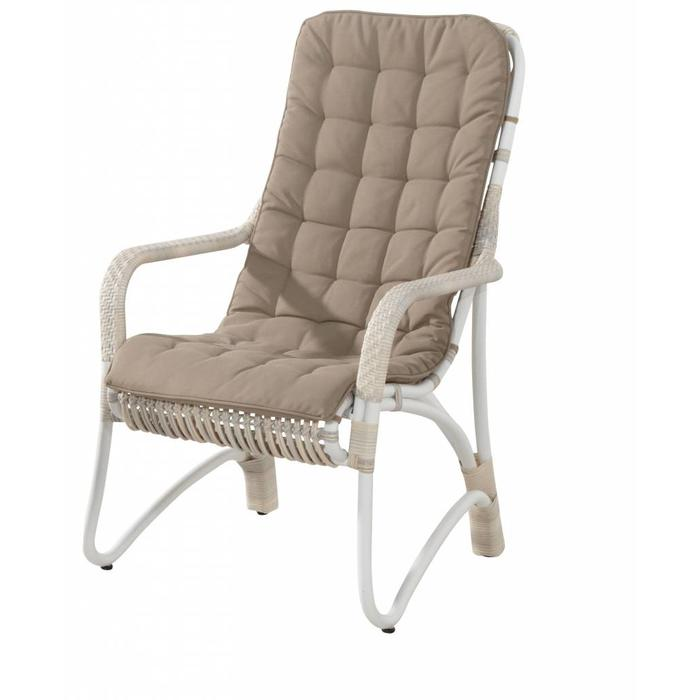 Olivia lounge stoel