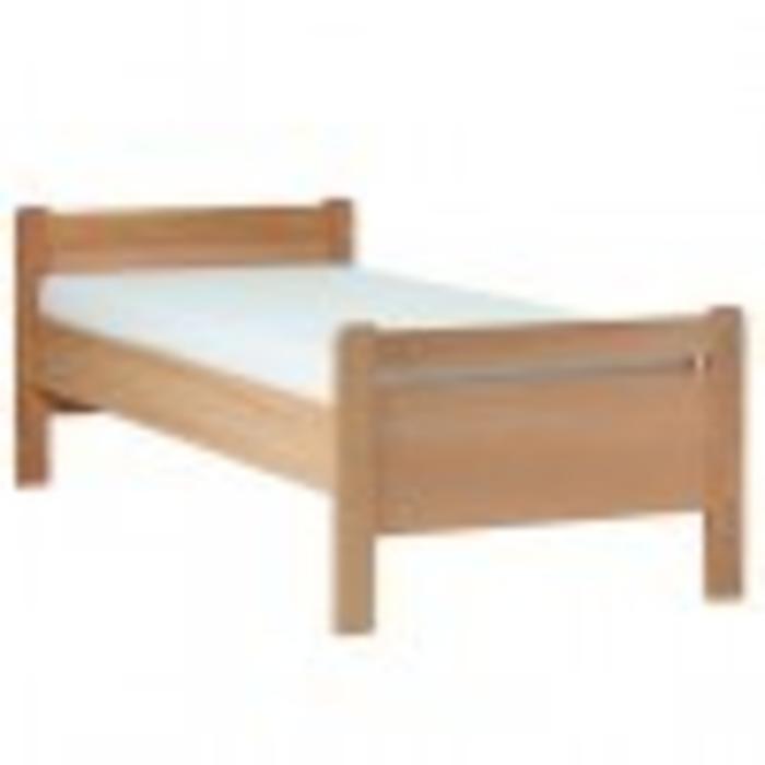 comfort bed Rust