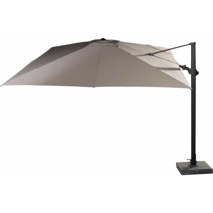 Parasol Siesta Premium taupe