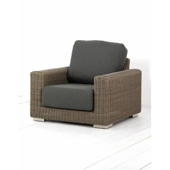 Kingston lounge stoel