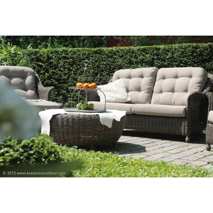 Garten Sofa