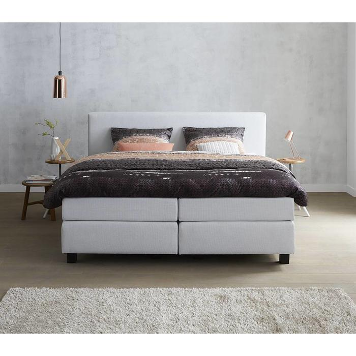 boxspring bett twenty four boxspringbett matratze. Black Bedroom Furniture Sets. Home Design Ideas