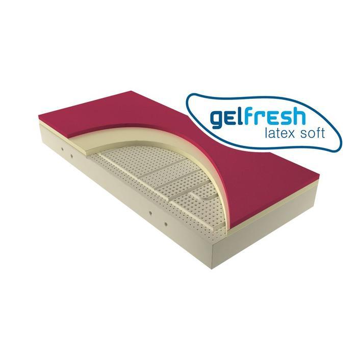 Matratze Gelfresh Latex