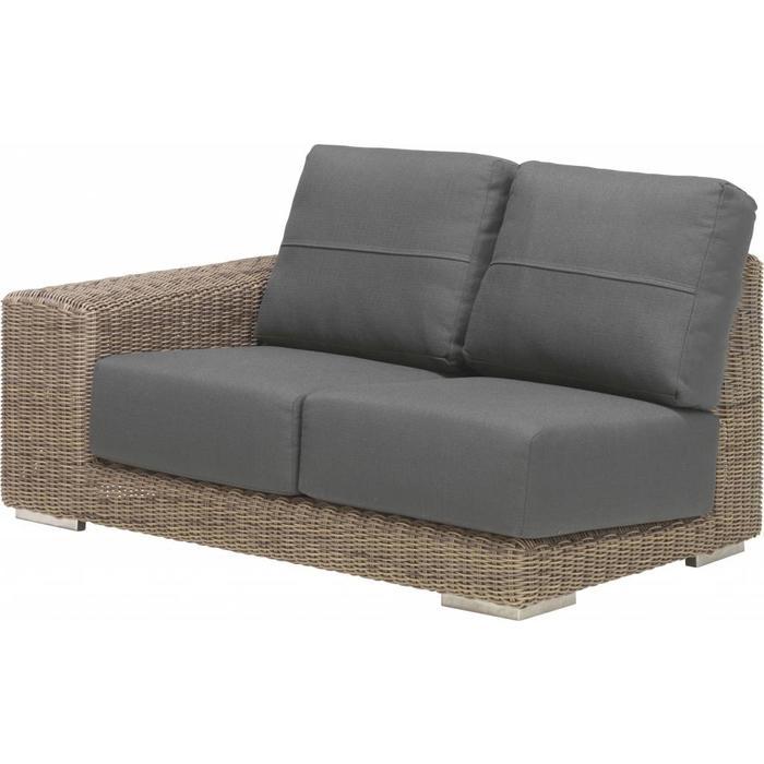 Kingston modular 2 seat sofa right