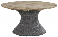 Cricket Cosy living teak table Rock