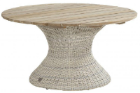 Cricket Cosy Living Teak Tisch Provance