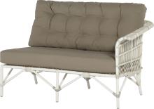 Avignon modular 2 seat sofa left arm