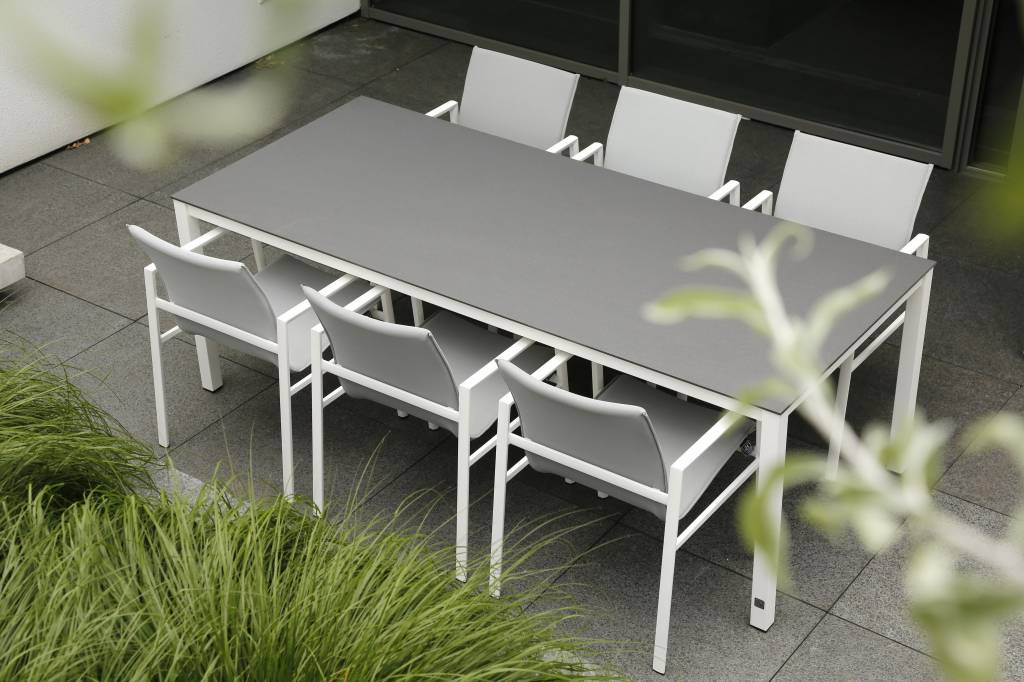 albion stapelbare tuinstoel boxspring matras tuinset gasfles. Black Bedroom Furniture Sets. Home Design Ideas