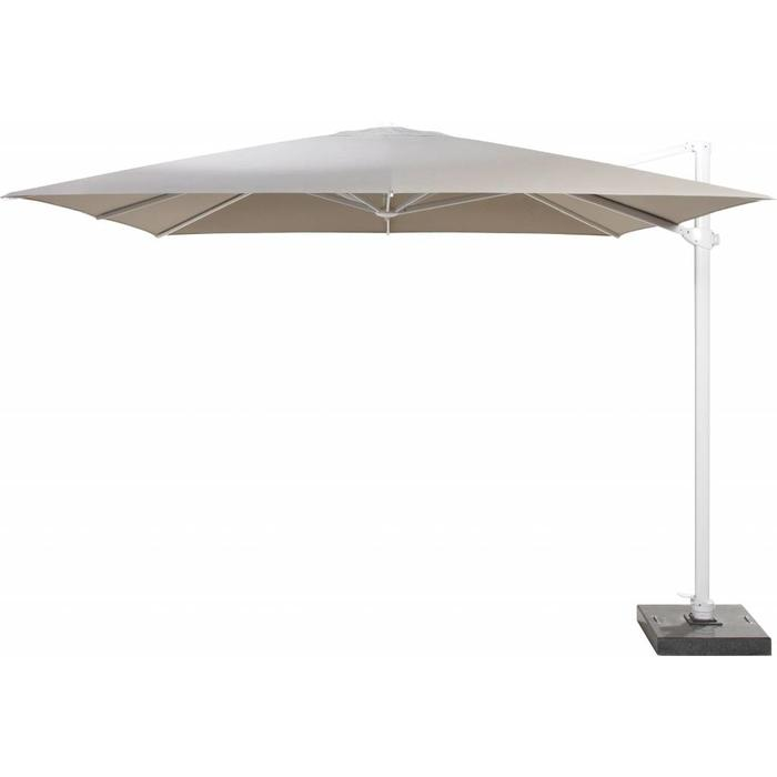 Parasol Siesta Taupe 300 x 300 cm
