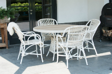 Loire dining set