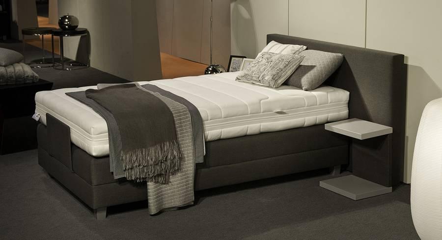 velda boxspringbett rock 39 n rest 2c elektrisch. Black Bedroom Furniture Sets. Home Design Ideas