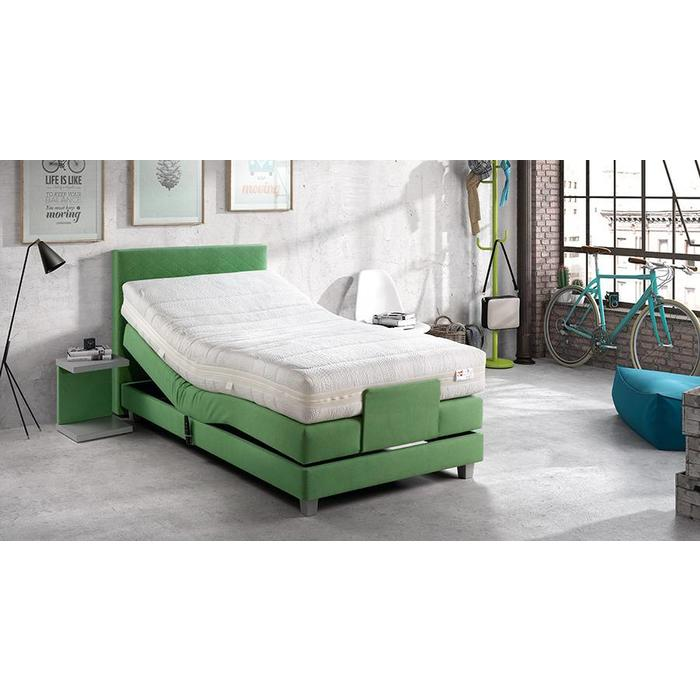 Boxspring Rock n rest 2C adjustable