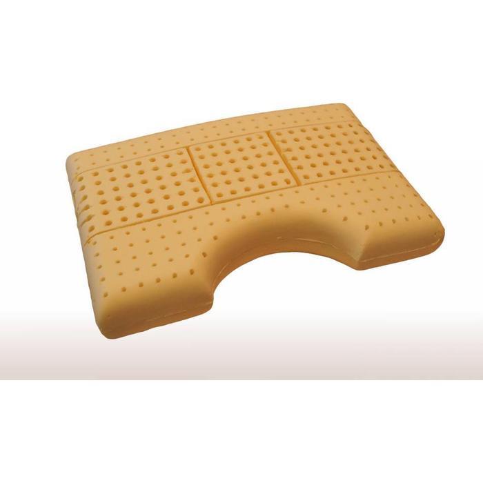 Mahoton Sensory natural latex pillow medium