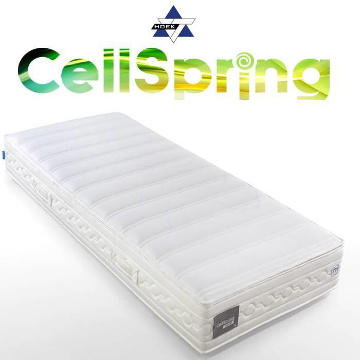 Cellspring 3535 Matratze
