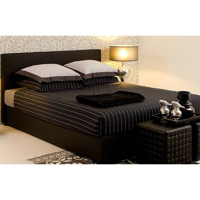 poseidon wasserbett trentino boxspringbett matratze gartenm bel gasflasche. Black Bedroom Furniture Sets. Home Design Ideas