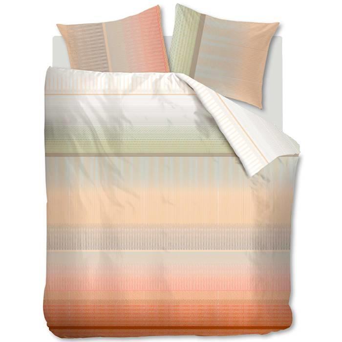 K&V twin beds duvet stilness multi