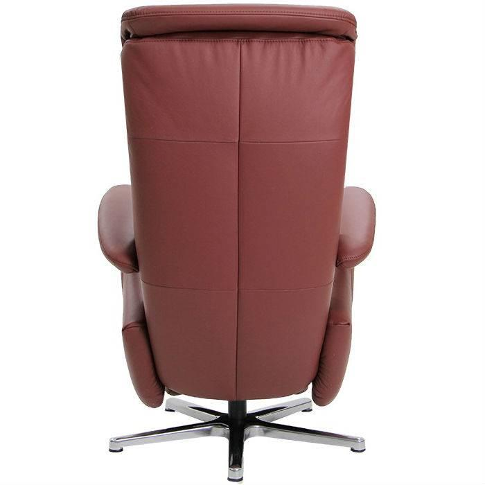 Recliner Hukla My Canyon C3