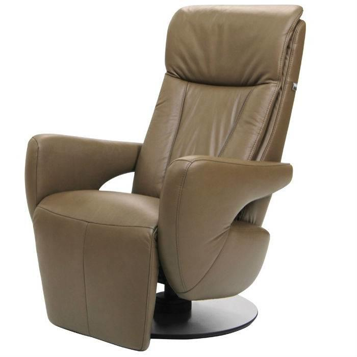 Recliner Hukla My Canyon B2