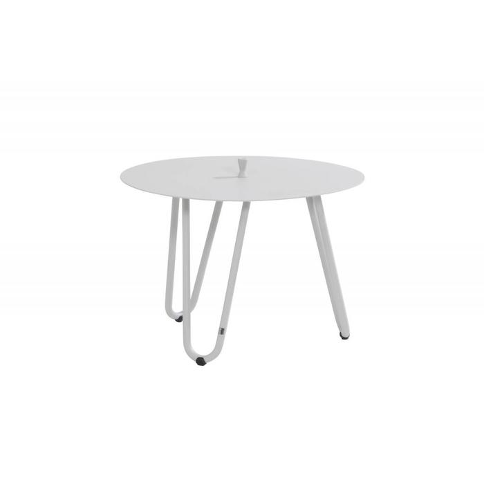 Cool Sidetable Aluminiumtisch