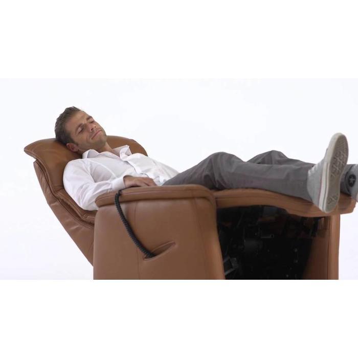 Hukla Rimini stand-up sleeper chair