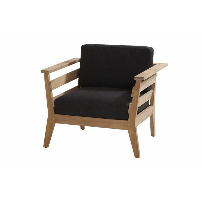 Polo Teak garden chair
