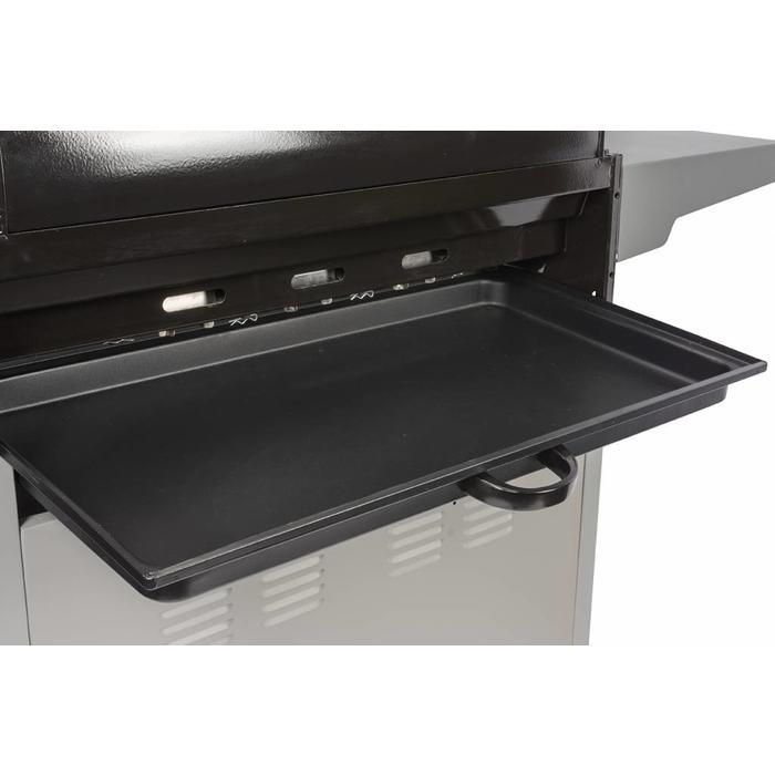 Boretti gasbarbecue Forza