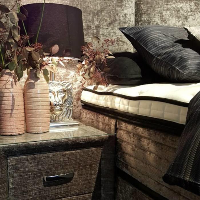 Serta Boxspringbett Lounge