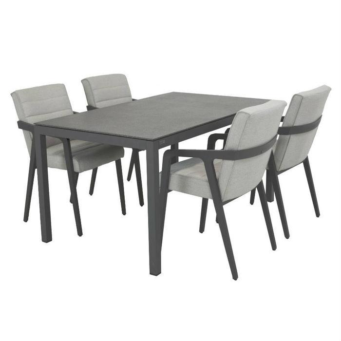 Aragon dining series