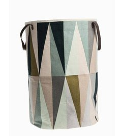 ferm LIVING Laundry basket Spear
