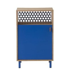 ferm LIVING Box blue