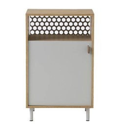 ferm LIVING Cabinet gray
