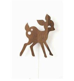 ferm LIVING Wall lamp My Deer