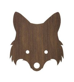 ferm LIVING Fox nightlight