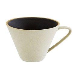 Madam Stoltz Pottery mokje 'clay-black'