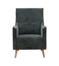 House Doctor Armchair CHAZ beluga green