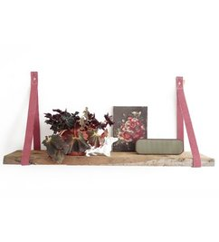 E|L by DEENS.NL Shelf Bearers PIEN red wine